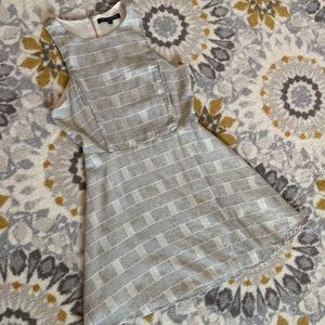 NWOT Fit and Flare Casual Dress